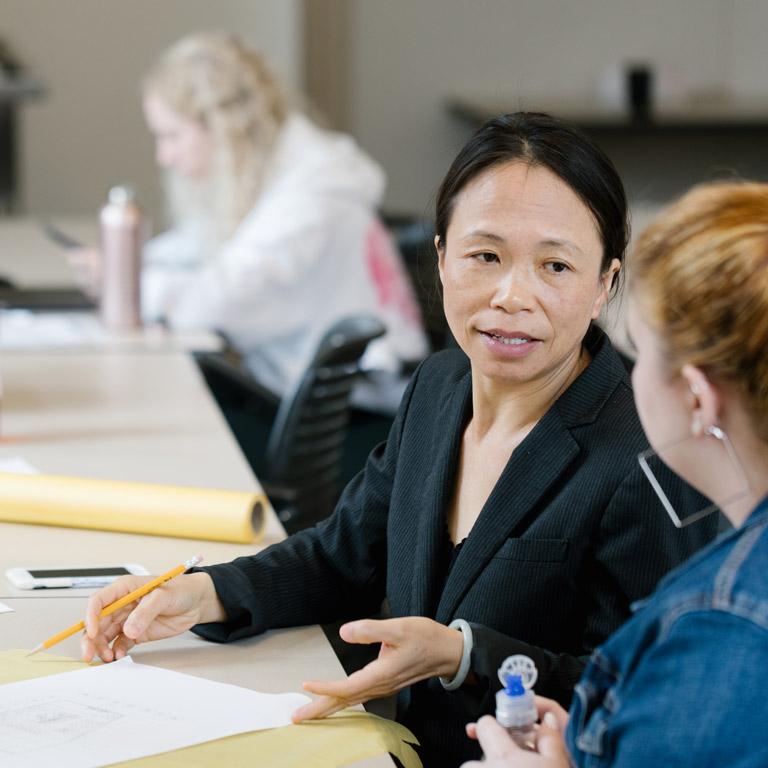 National Council Interior Design Qualification Examination