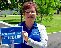 Kathy Creel Career Advisor Middle Tennessee State University
