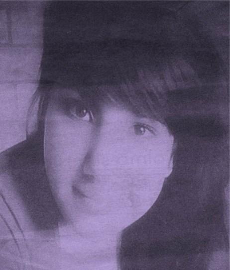 Allison Lunhey siempre se distinguió por ser una niña muy juiciosa e inteligente.