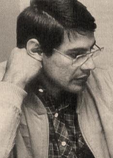 Antonio Barrera