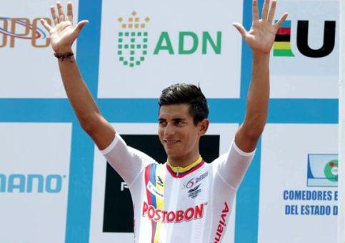 Nelson Andrés Soto Martínez