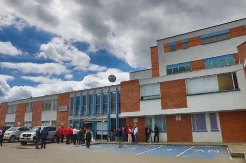 Hospital San Rafael de Facatativá