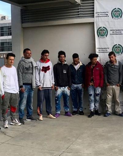 Los Gatilleros 4