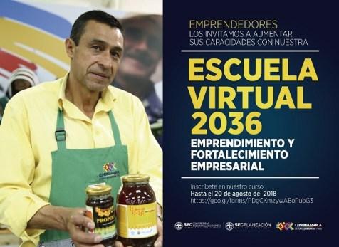 ESCUELA VIRTUAL 2036