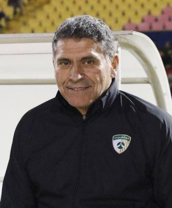 Luis Fernando Suárez