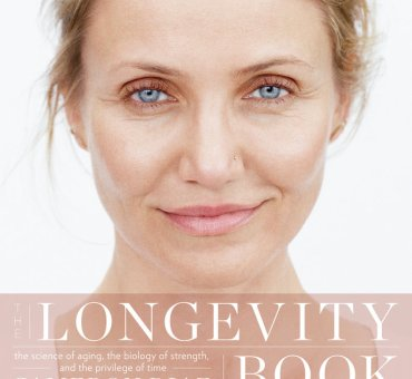 Cameron Diaz Champions Women and Aging in New Book
