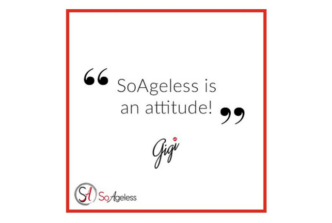 Welcome to SoAgeless