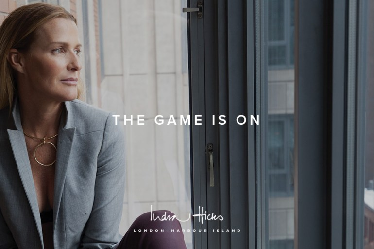 India Hicks: Live an Extraordinary Life