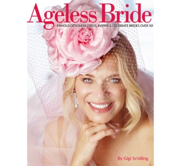 Announcing my book Ageless Bride!
