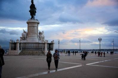 Lisbon - November 2015