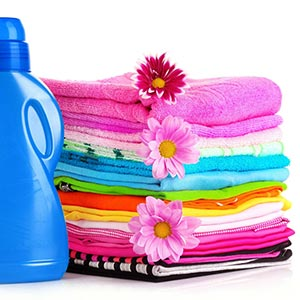 residential laundry service