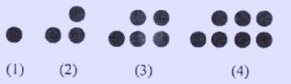 Pola bilangan noktah
