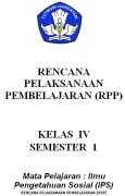 RPP IPS SD Kelas 6 Semester 1