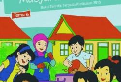 Buku Pegangan Guru dan Siswa Kelas 6 SD