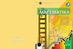 Buku Pegangan Guru dan Siswa SMP Kelas 8