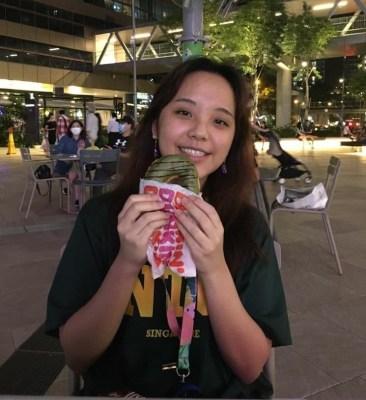 Emma See Wenwei