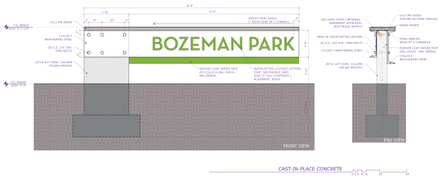 park benches SVG2 12 font-02