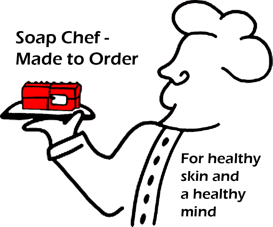 Soap Chef Made To Order