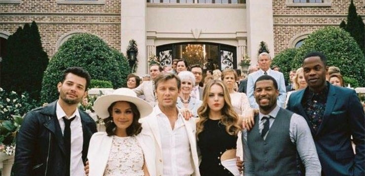 New Info on Dynasty Reboot: It Looks AWESOME!