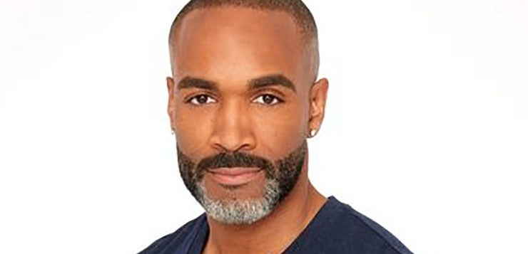 Donnell Turner Gives a Glimpse of the Man Behind GH Actor