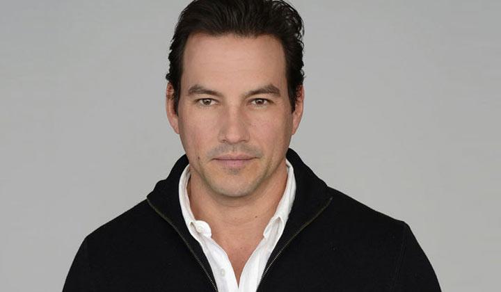 GH Daytime Emmy Winner Tyler Christopher