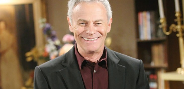 10 Fun Facts About Daytime Vet Tristan Rogers