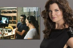 "B&B's Heather Tom Directing Short Film ""Serenity"""