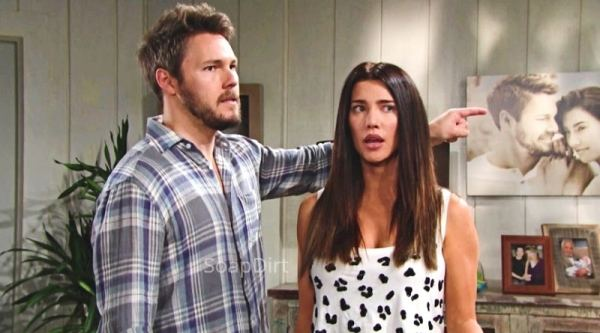 Hope Gets Beth Back But Loses Bold And Beautiful Spoilers Steffy