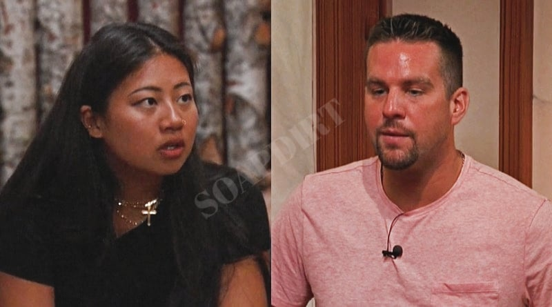 Big Brother' Spoilers: Bella Reveals Gr8ful Alliance To Sam