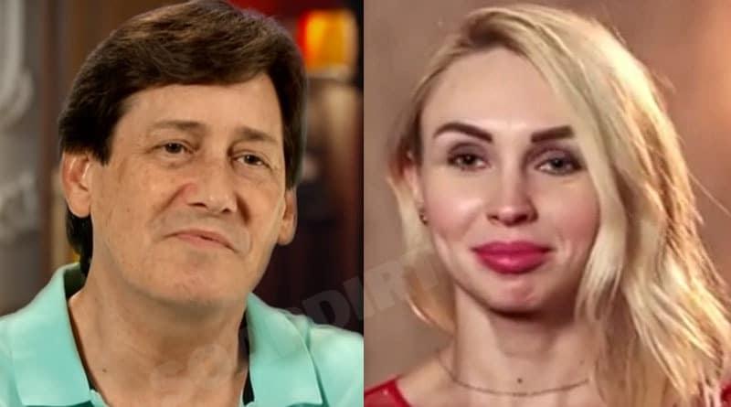 90 Day Fiance Shocker Lana Real And Engaged To David Murphey