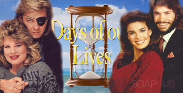 Your Number One 80s! Which Classic Days Of Our Lives (DOOL) Couple Is Your Fave?