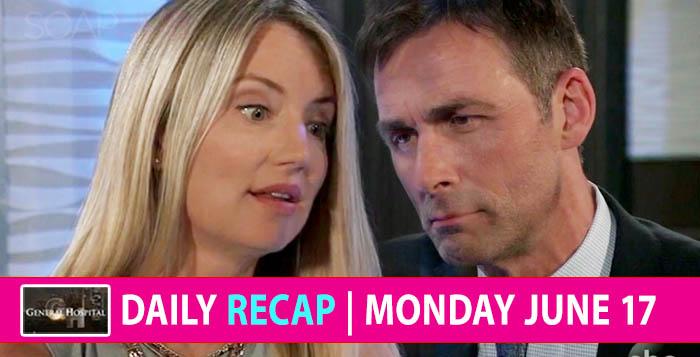 Gh recap  GH Daily Recaps (Monday, November 4, 2019)  2019-10-25