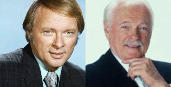 DAYS Original Cast Member John Clarke Dies At 88