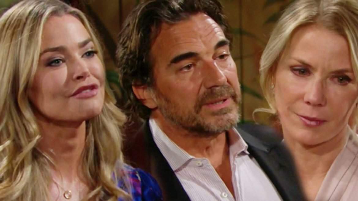 Will Shauna Take Ridge From Brooke On The Bold and the Beautiful?