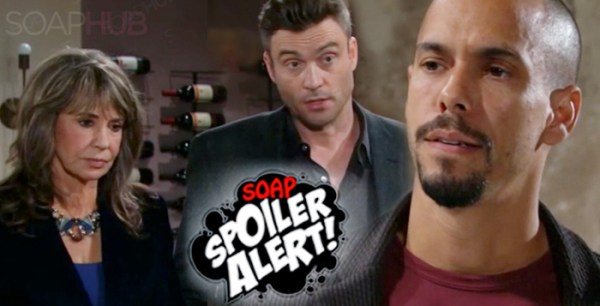 Y&R Spoilers: Cane Goes After