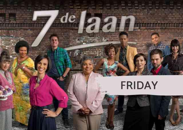 7de Laan 11 December 2020 latest Episode