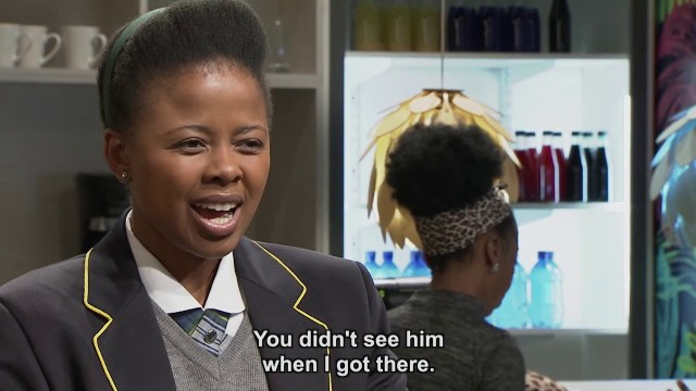Generations The Legacy 10 May