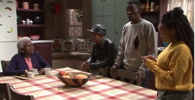 Generations The Legacy Soapie Teasers