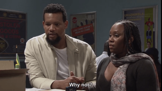 Generations The Legacy 13 October 2021