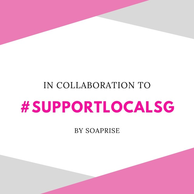 #supportlocalsg Collab