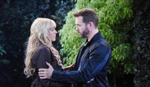 Brady and Nicole go on the run -JJ