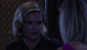 Carly and Sonny confront Ava-GH-ABC