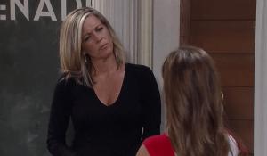 Carly and Kristina discuss Morgan-GH-ABC