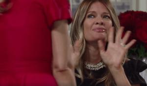 Nina and Olivia discuss marriage-GH-NBC