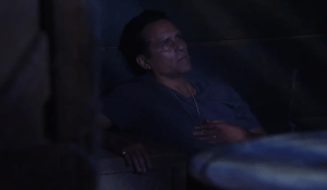 Sonny prays for help-GH-ABC