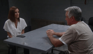 Hayden meets her father-GH-ABC