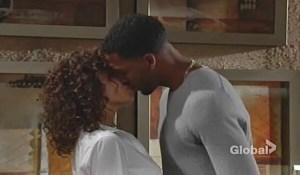 Lily-Jordan-kiss-YR-CBS