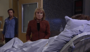 Monica fills Liz in-GH-ABC