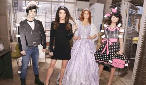 Saul-Steffy-Sally-Darlita-Halloween-costumes-BB-HW