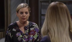 Maxie tells Lulu her idea-GH-ABC